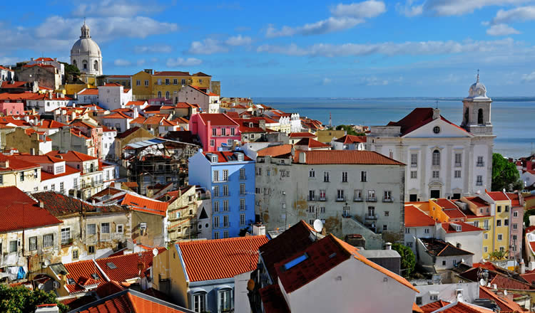 Best Lisbon Hotels Near Cruise Port Terminal  Cheap Deals