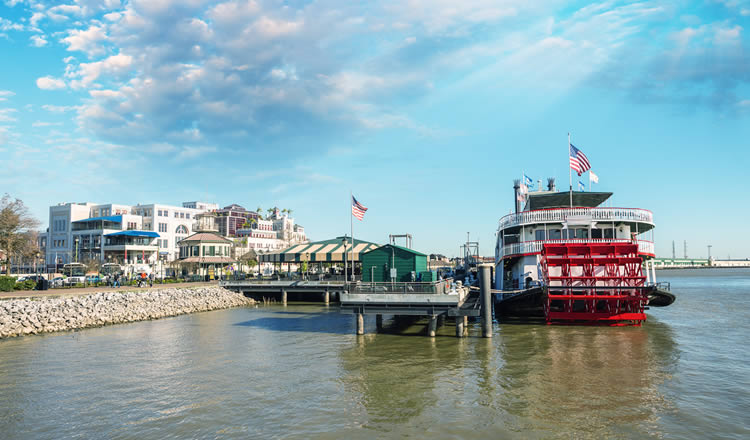 Portland Oregon Hotels Near River Cruise Port Terminal