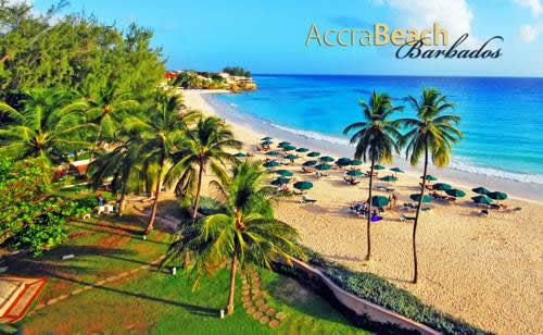 Bridgetown Accra Beach Resort