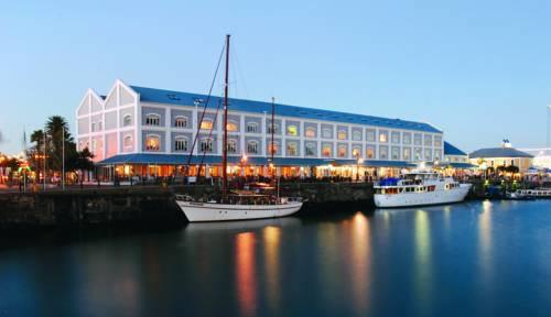 Cape Town Victoria Alfred Hotel