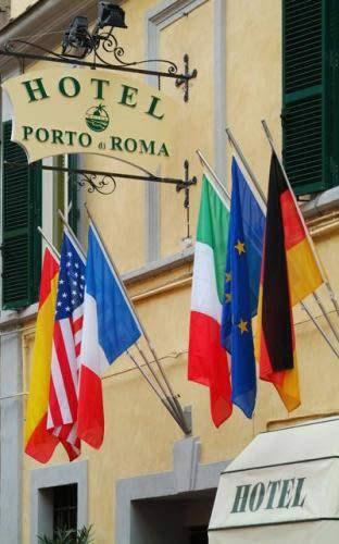 Civitavecchia Hotel Porto di Roma