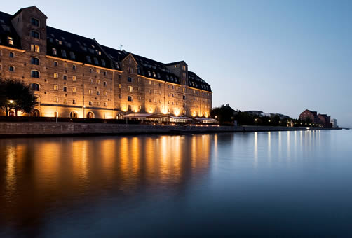 Copenhagen Hotels Near Airport