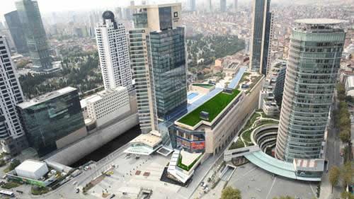 Istanbul Wyndham Grand Levent Hotel