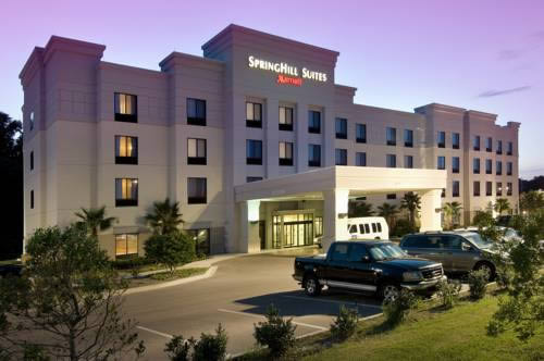 Jacksonville Airport Springhill Suites