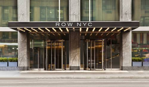 New York Row NYC Hotel