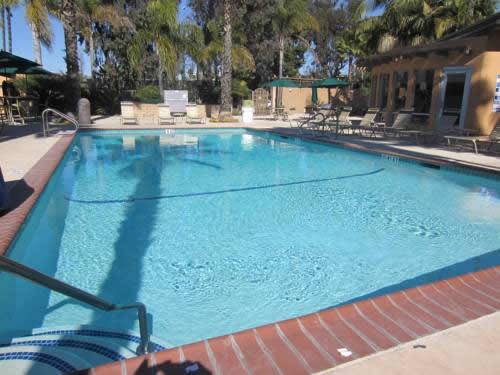 San Diego Best Western Seven Seas Hotel