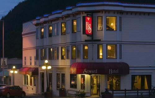 Seward Hotel