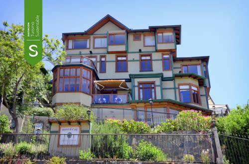 Valparaiso Sutherland House