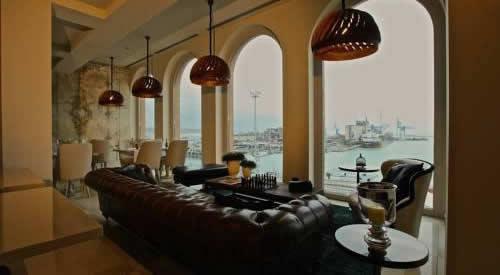 Ancona Hotels Near Port