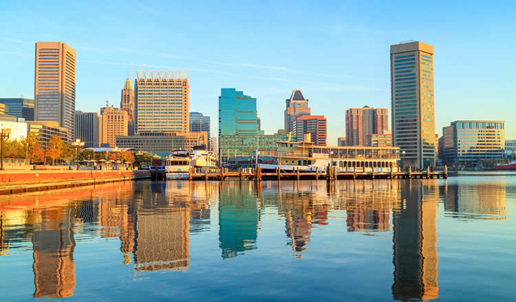 Best Hotels Near Baltimore Cruise Terminal Port In Maryland