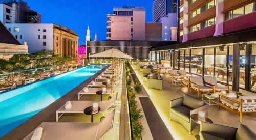 Brisbane Next Hotel