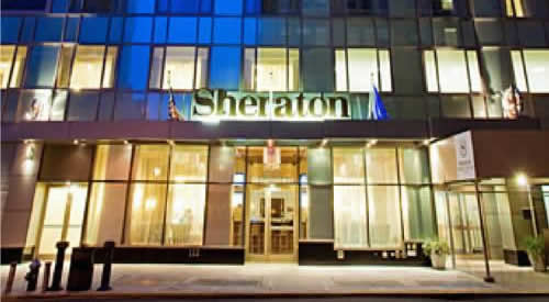 Brooklyn Sheraton New York Hotel