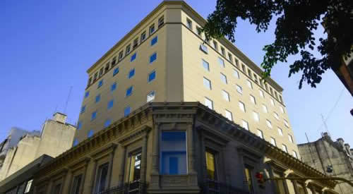 Best hotels near buenos aires cruise port terminal in for Hotel luxury san telmo