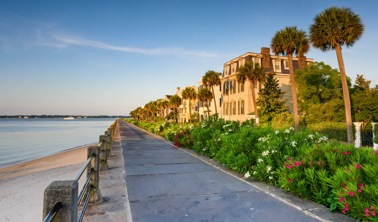 Casino cruise charleston south carolina
