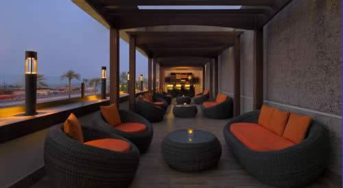 Dubay Hyatt Regency Heritage Hotel