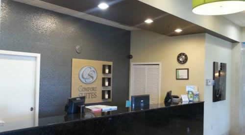 Fort Lauderdale Comfort Suites Airport & Cruise Port