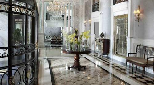 Istanbul Rixos Pera Hotel