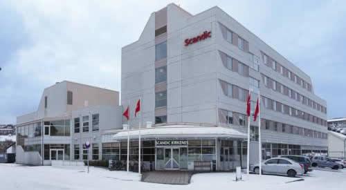 Kirkenes Scandic Hotel
