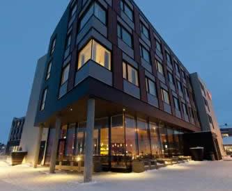 Kirkenes Thon Hotel