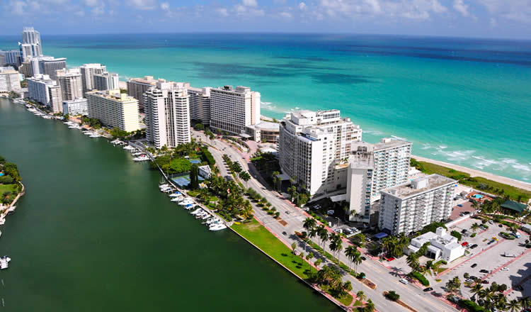 Hotel Deals In Miami Fl