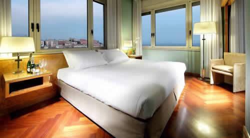 Naples Exe Majestic Hotel