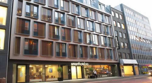 Oslo Smarthotel