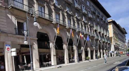 Palma de Mallorca Hotel Almundaina
