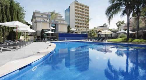 Palma de Mallorca Hotel Isla Spa