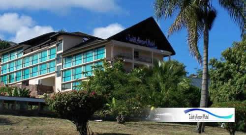 Papeete Tahiti Airport Motel