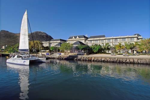 Port Louis Le Suffren Hotel