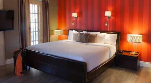 Quebec City Hotel Port Royal