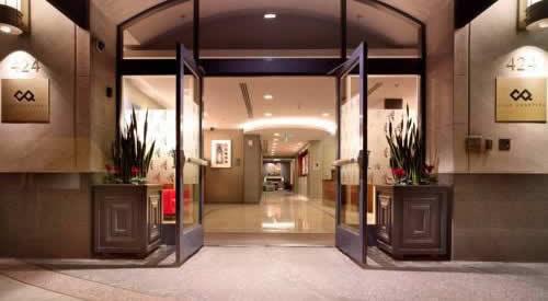 San Francisco Club Quarters Hotel