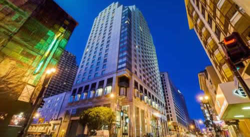 Hotels Near San Francisco Cruise Terminal