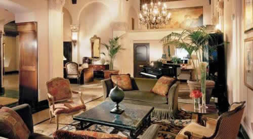 San Francisco Kensington Park Hotel