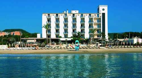 Savona Mare Hotel