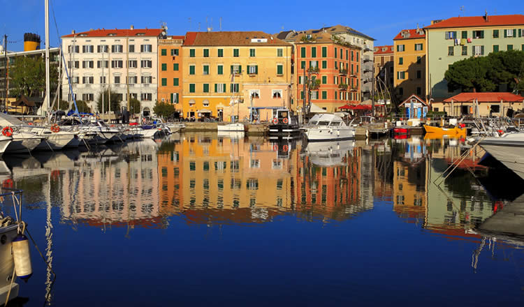 Savona Deals For Hotels Near Port In Italy Cruise And Ferry
