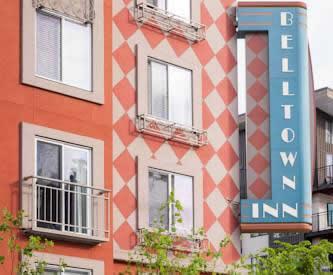 Seattle Belltown Inn