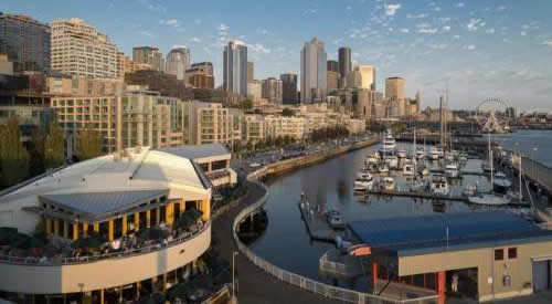 Hotels Close To Seattle Cruise Port