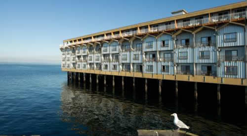 Hotels Close To Seattle Cruise Ship Terminal