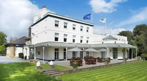 Tilbury Park Inn by Radisson Thurrock Hotel