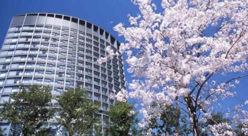 Tokyo Grand Arc Hanzomon Hotel