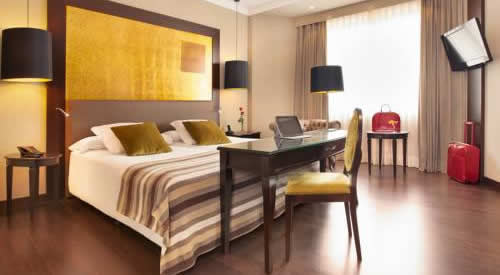 Valencia Ayre Hotel Astoria Palace
