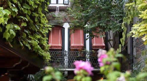 Venice Hotel Flora