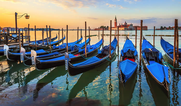 Best Hotels Near Venice Cruise Port Terminal In Italy