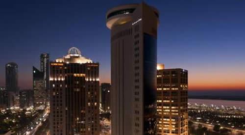 Abu Dhabi Le Royal Meridien Hotel