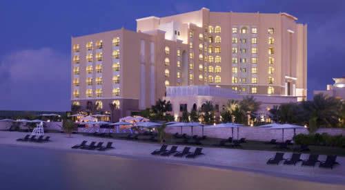 Abu Dhabi Traders Hotel Qaryat Al Beri by Shangri La