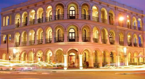 Adelaide Largs Pier Hotel
