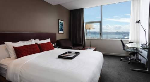 Auckland Rydges Hotel