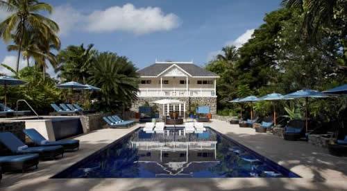 Castries Rendezvous Resort