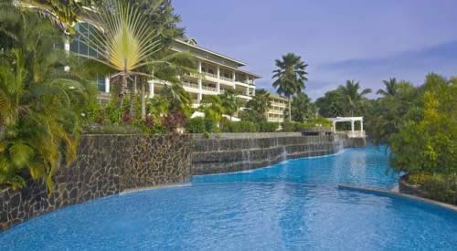 Colon Gamboa Rainforest Resort